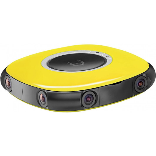 Vuze 3D Camera, create your own 3D videos