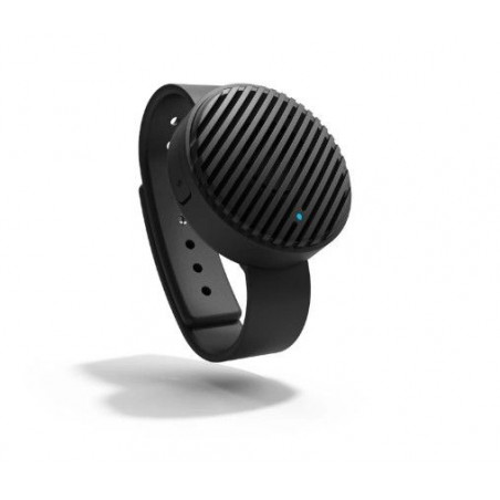 Tech-Life BoomBand, the world's most portable speaker