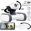 7links Robot Caméra, le petit robot qui surveille votre maison