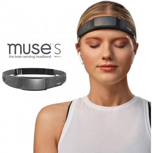 Muse S, your meditation assistant