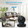 Wansview Q5, the high resolution security camera