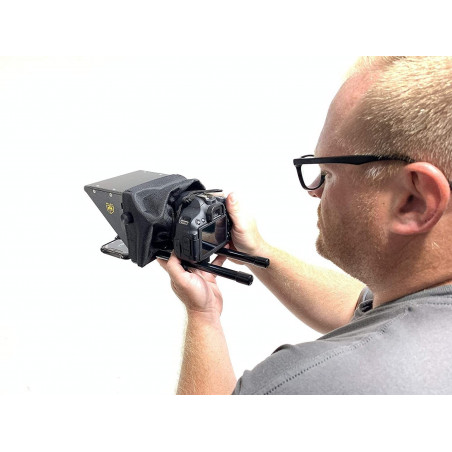 Glide Gear TMP 75, the smartphone teleprompter
