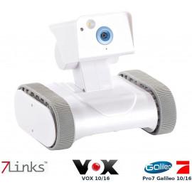 7Links HSR-1, votre gardien robot