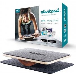 Plankpad, the interactive board