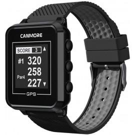 Canmore TW-353, la montre de golf GPS