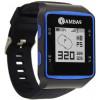 Amba9, the lightweight GPS golf watch
