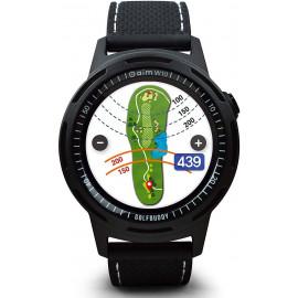 GolfBuddy Aim W10, la montre GPS longue durée