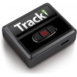 Tracki, real time mini GPS