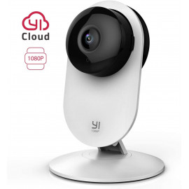 YI Home Camera, petit prix grande qualite