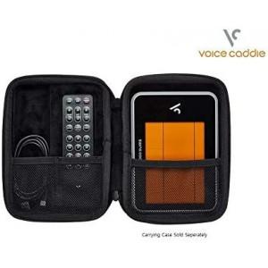 Swing Caddie SC300, your portable golf companion