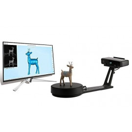 EinScan-SE, the easy 3D scanner
