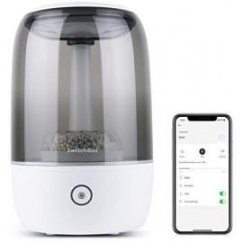 SwitchBot Humidifier, l'humidificateur ultrasonique connecté