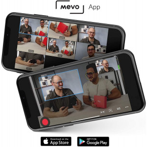 Mevo Start, the live streaming camera