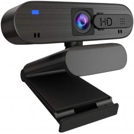 Antzzon : la webcam avec microphone stéréo